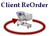 Client ReOrder