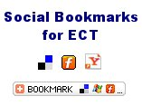 Social Bookmarking for ECT