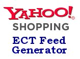 Yahoo Shopping Feed