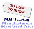 MAP Pricing